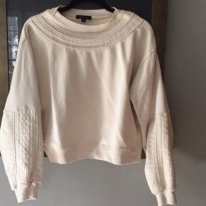 Frye sweatshirt